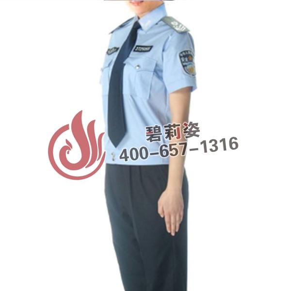 空姐制服订做定制