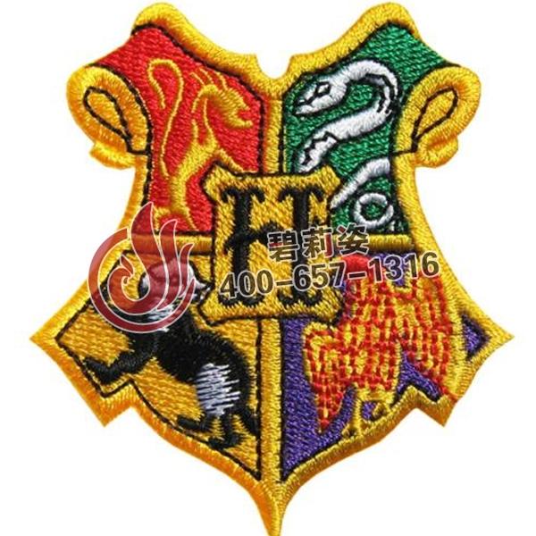 国旗护卫队臂章