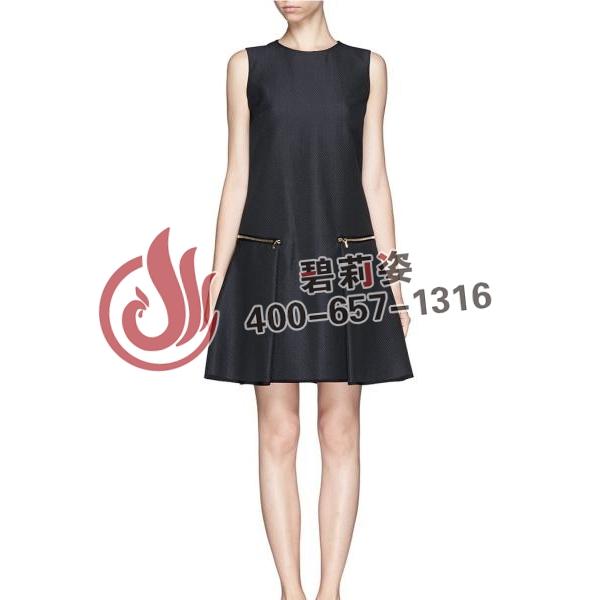連衣裙制作的廠家